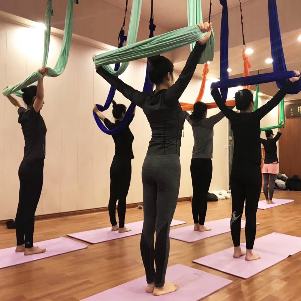 瑜伽培训-瑜伽的练习为什么要重复的坚持?